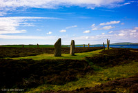 The Ring of Brodgar (1)